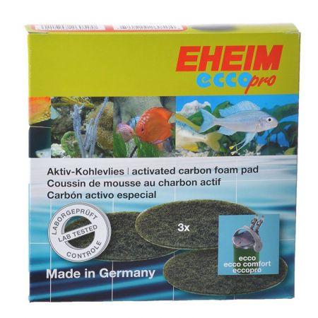 Eheim Eheim Ecco Pro Activated Carbon Foam Pad