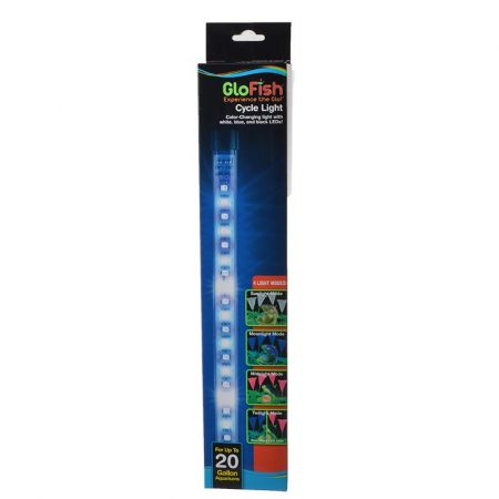GloFish Glofish Cycle Light