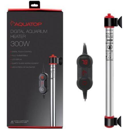 Aquatop Aquatop Digital Aquarium Heater with Display