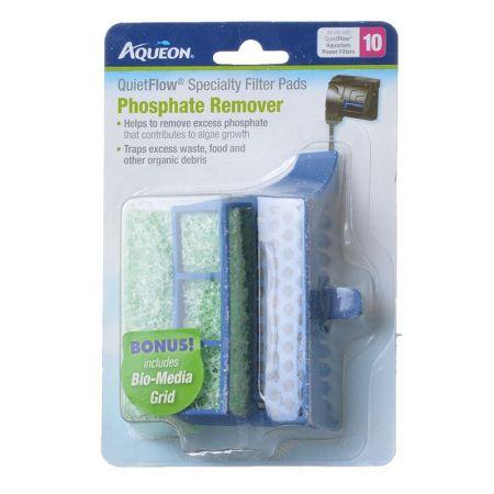 Aqueon Aqueon QuietFlow Specialty Filter Pads - Phosphate Remover