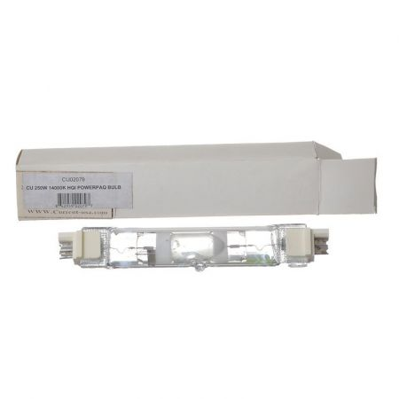 Current USA Current USA PowerPaq HQI Metal Halide Replacement Bulb