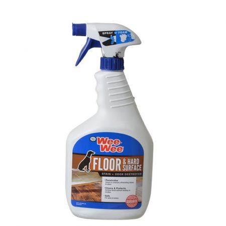 Four Paws Four Paws Floor & Hard Surface Stain & Odor Destroyer