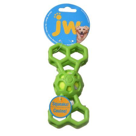 JW Pet JW Pet Hol-ee Bone with Squeaker