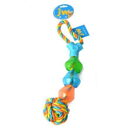 JW Pet JW Pet Wing-A-Treat Pod Dog Toy