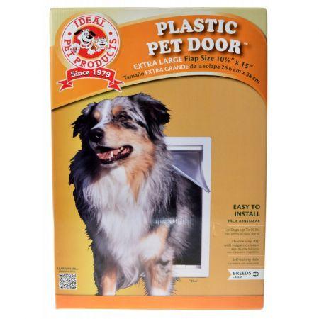 Perfect Pet Products Perfect Pet Plastic Pet Door