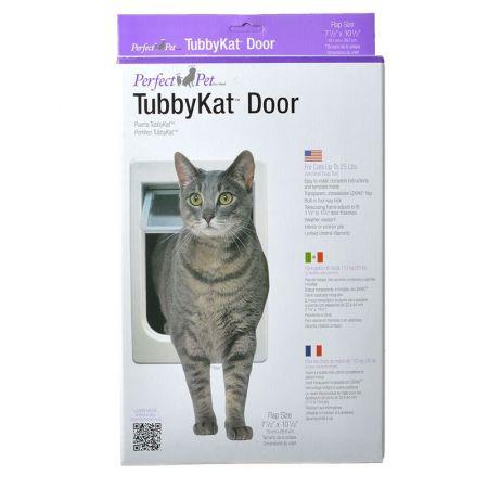 Perfect Pet Products Perfect Pet TubbyKat Door
