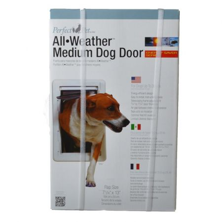 Perfect Pet Products Perfect Pet All Weather Pet Door