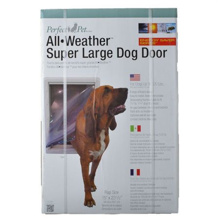 Perfect Pet All Weather Pet Door alternate view 3