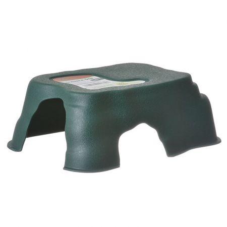 Zilla Durable Den for Reptiles - Green