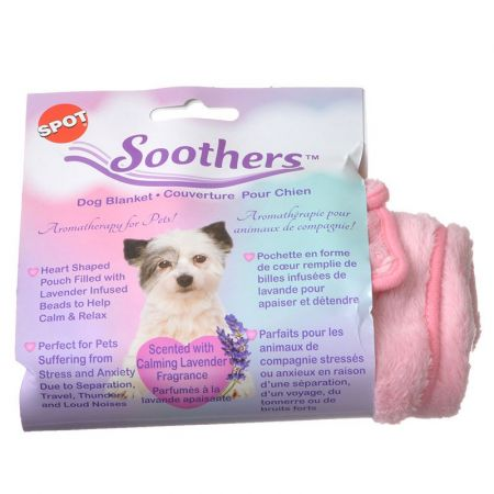 Spot Spot Soothers Dog Blanket
