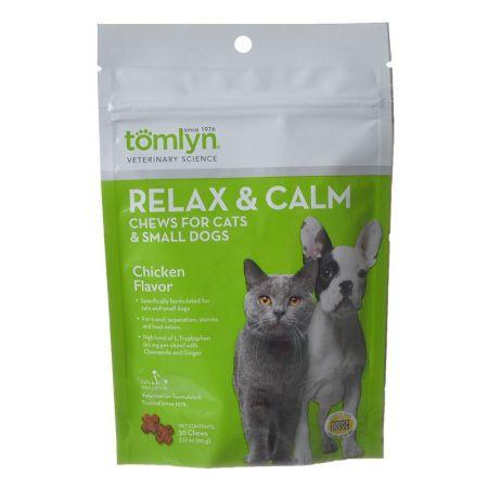 Tomlyn Tomlyn Relax & Calm Chews