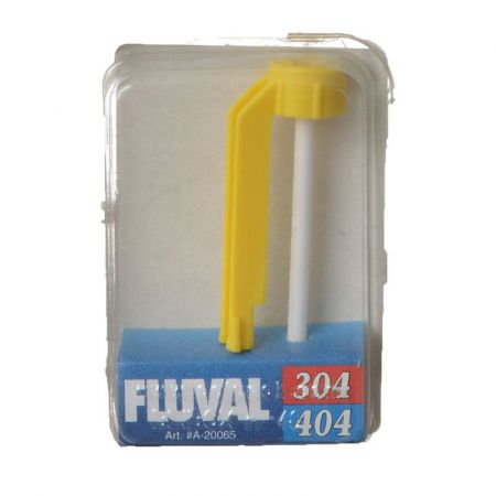 Fluval Fluval Ceramic Shaft Assembly Replacement for 304/404 External Filters