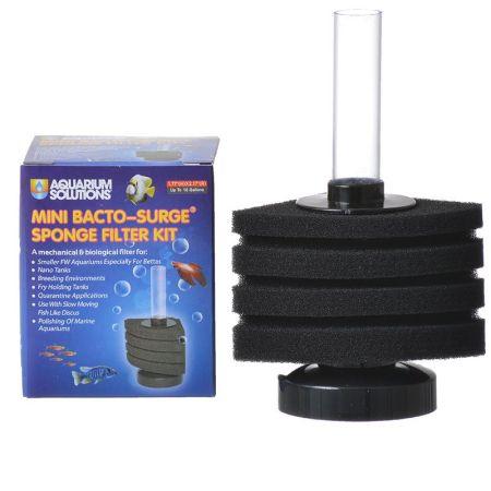 Hikari Aquarium Solutions Bacto-Surge Foam Filter