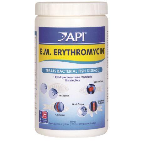 API E.M. Erythromycin Powder alternate view 2