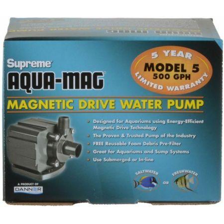Supreme Aqua-Mag Magnetic Drive Water Pump alternate view 2