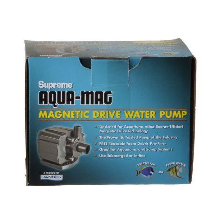 Supreme Aqua-Mag Magnetic Drive Water Pump alternate view 3