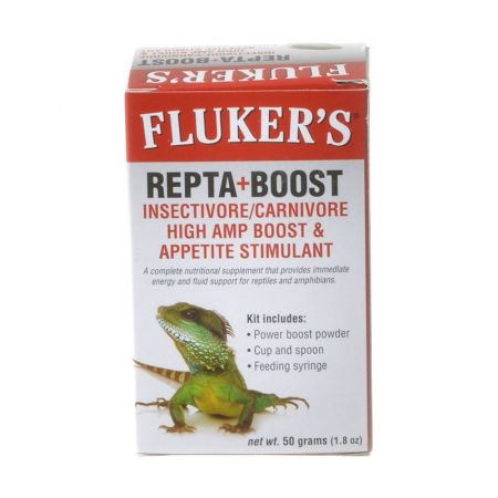 Flukers Flukers Repta Boost