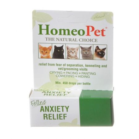 Homeopet HomeoPet Feline Anxiety Relief