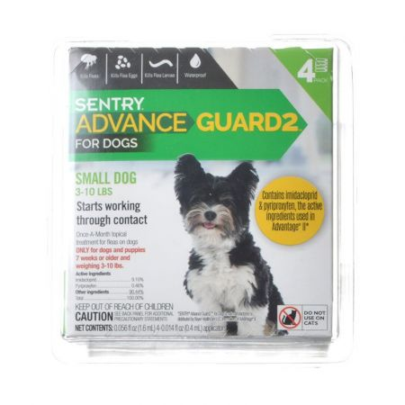 Sentry Sentry Advance Guard 2 for Dogs