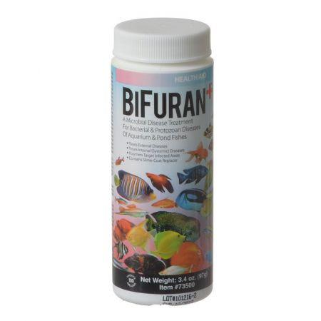 Hikari Aquarium Solutions Bifuran+
