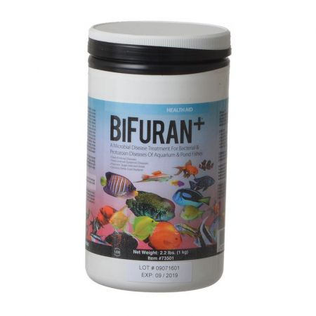 Aquarium Solutions Bifuran+ alternate view 2
