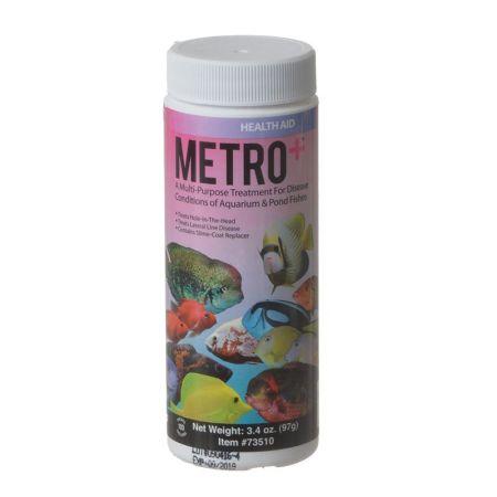 Hikari Aquarium Solutions Metro+