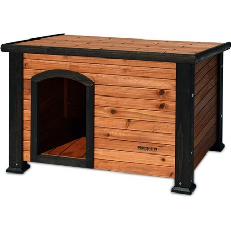 Precision Pet Precision Pet Outback Log Cabin Dog House