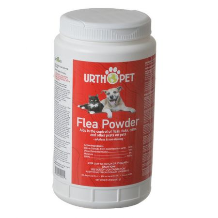 UrthPet UrthPet Flea Powder