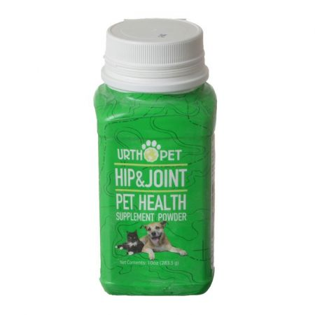 UrthPet UrthPet Hip & Joint Pet Health Supplement Powder