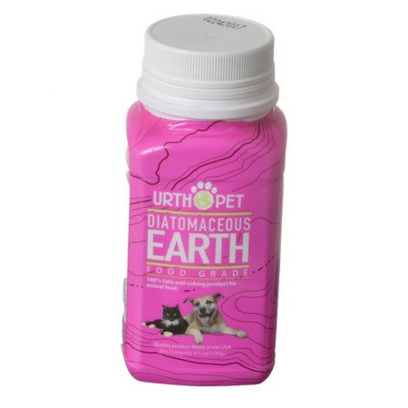 UrthPet UrthPet Food-Grade Diatomaceous Earth