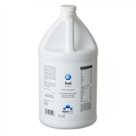 Seachem Seachem Aquavitro Fuel for Reefs
