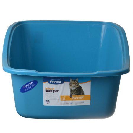 Petmate Petmate Hi-Back Litter Pan
