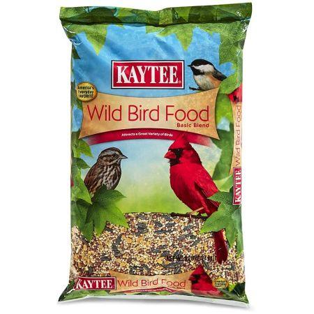 Kaytee Kaytee Wild Bird Food - Basic Blend