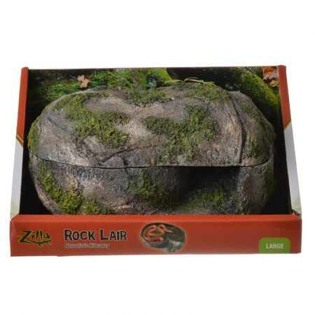 Zilla Rock Lair for Reptiles alternate view 3