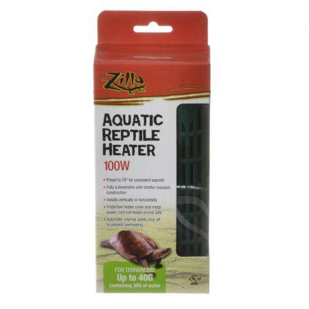 Zilla Zilla Aquatic Reptile Heater