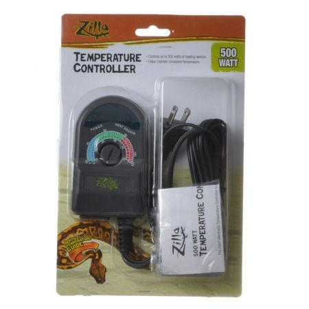 Zilla Zilla Temperature Controller