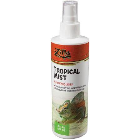 Zilla Zilla Tropical Mist Humidifying Spray