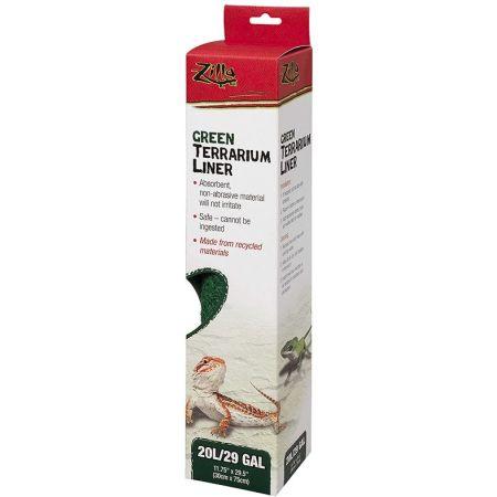 Zilla Green Terrarium Liner alternate view 3