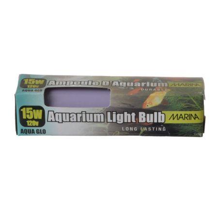 Marina Aqua-Glo Aquarium Light Bulb