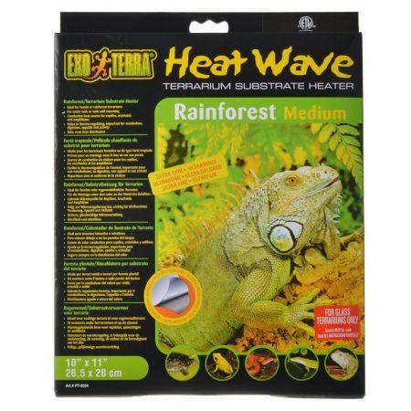 Exo-Terra Exo-Terra Heat Wave Rainforest Terrarium Substrate Heater