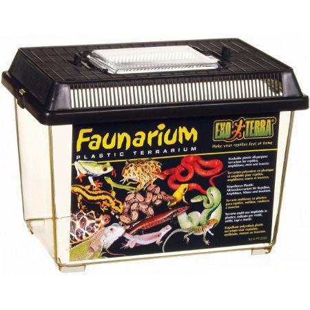 Exo-Terra Exo-Terra Faunarium Plastic Terrarium