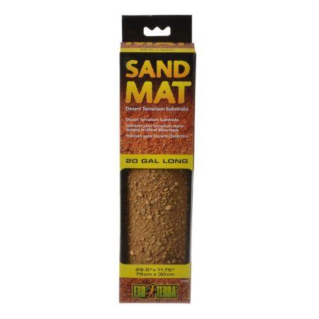 Exo-Terra Sand Mat Desert Terrarium Substrate alternate view 2