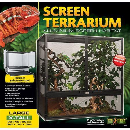 Exo-Terra Exo-Terra Screen Terrarium
