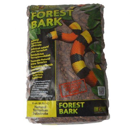 Exo-Terra Exo-Terra Forest Bark Natural Terrarium Substrate