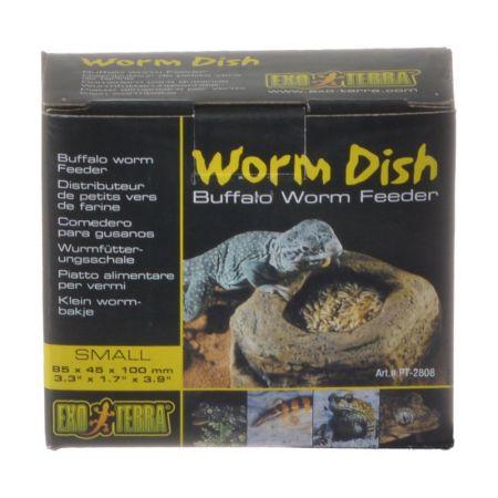 Exo-Terra Exo-Terra Worm Dish