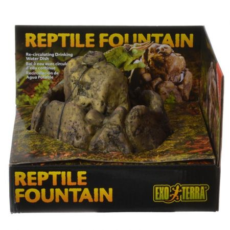 Exo-Terra Reptile Fountain alternate view 1