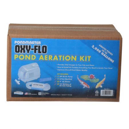 Pondmaster Pondmaster Pond Aerator Kit