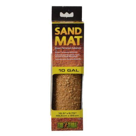 Exo-Terra Sand Mat Desert Terrarium Substrate
