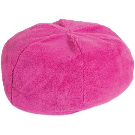 Petmate Petmate Jackson Galaxy Comfy Dumpling Self-Warming Cat Bed - Pink