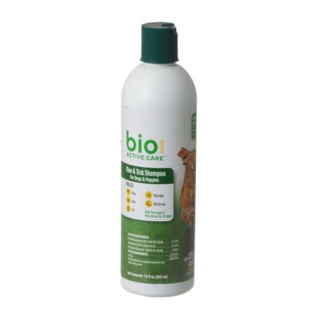 Bio Spot Bio Spot Active Care Flea & Tick Shampoo for Dogs & Puppies